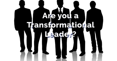 Transformational Leader vs Transactional Leader